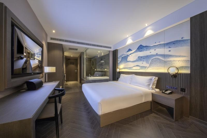 Crystal Orange Hotel (Harbin Convention and Exhibition Center Xuanyuan Road) Room Type