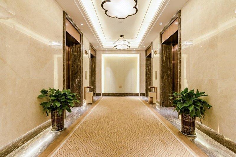 泰安金盛国际大酒店 - 公共区域