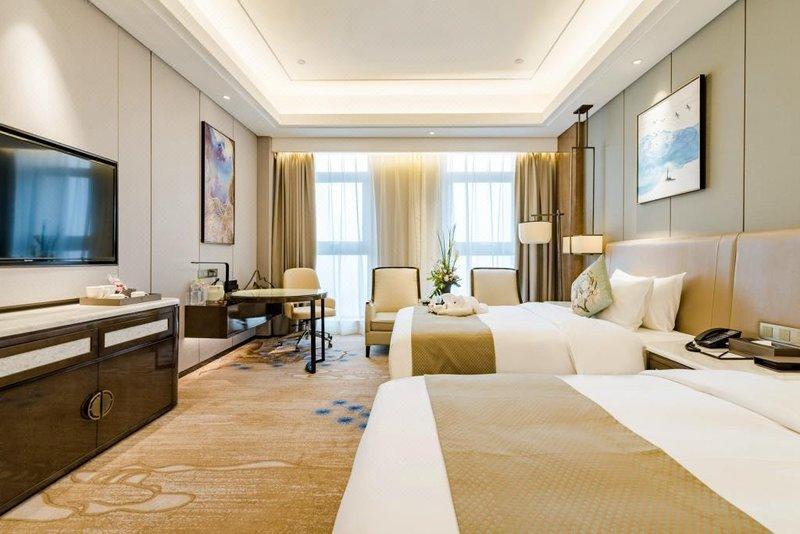 泰安金盛国际大酒店 - 房型