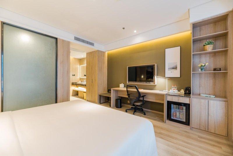 Atour Hotel (Xuzhou Global Harbor) Room Type