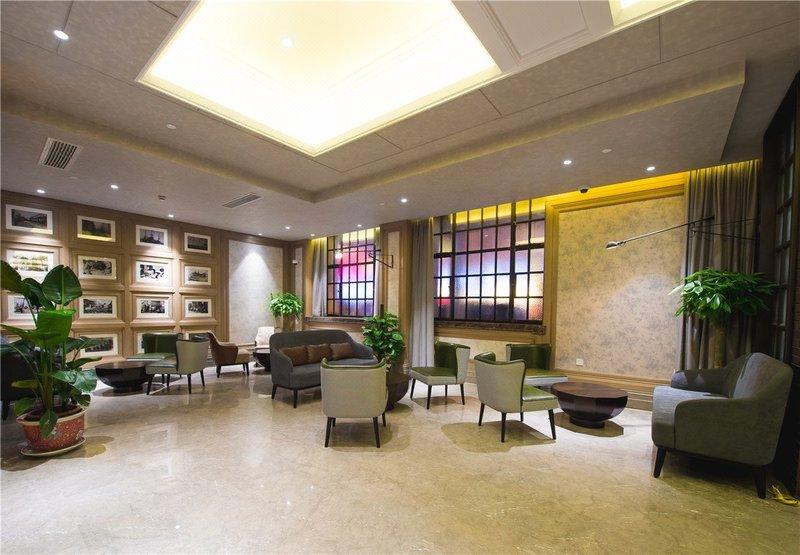 锦江都城经典酒店(上海南京路步行街南京饭店) - 房型