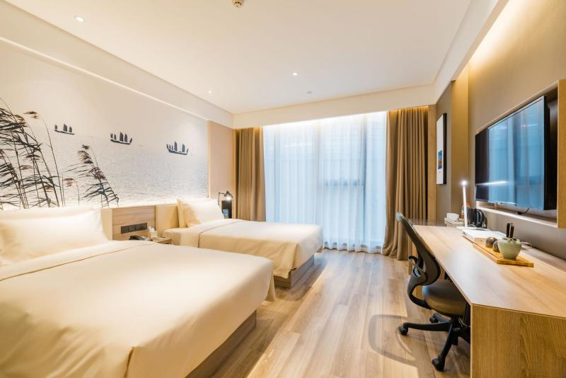 Atour Hotel Wuxi Center 66 Room Type