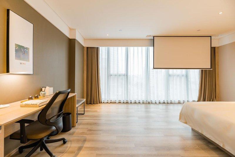 Atour Hotel Wuxi Center 66 Room Type