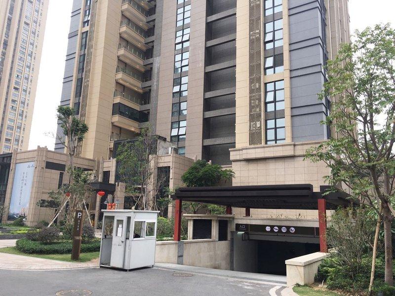 Zhuguang Royal Star International Apartment (Guangzhou Shamian) Other