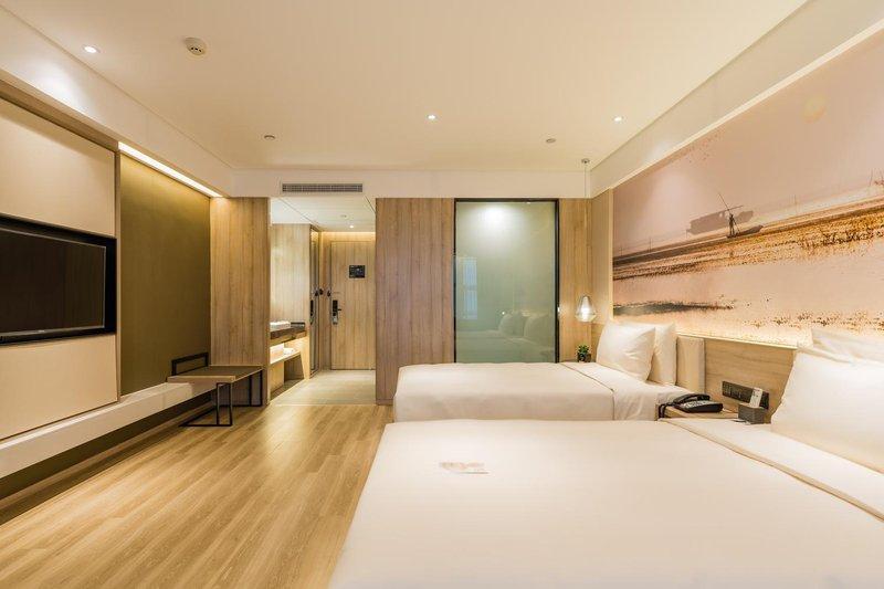 Atour Hotel (Shanghai Siyang Road) Room Type