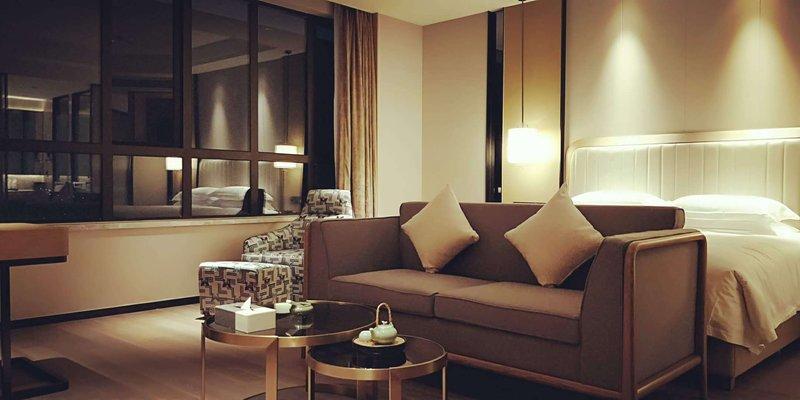 Ramada Plaza Shengzhou Wenfeng Room Type