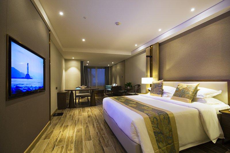Nanshan Hotel sanya Room Type