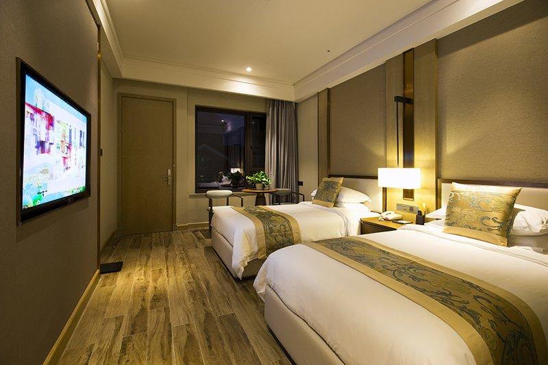三亚南山迎宾馆房型