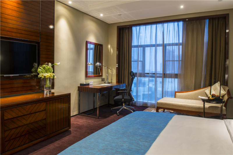 Jianghai Country Garden Phoenix Hotel Room Type