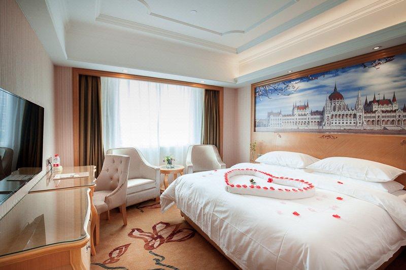 Vienna International Hotel (Changsha Railway Institute) Room Type