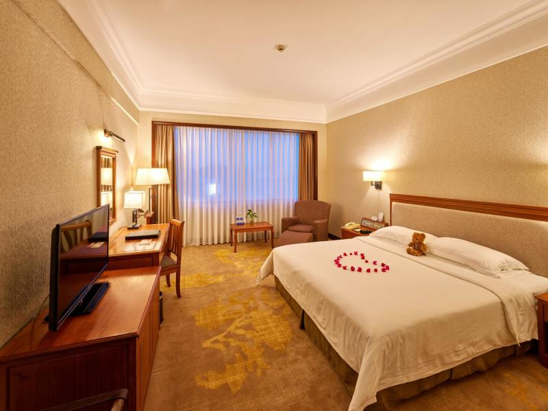 Fangzhong Holiday Hotel Room Type