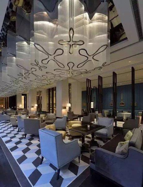 上海外滩郁锦香新亚酒店(原锦江都城新亚酒店)房型