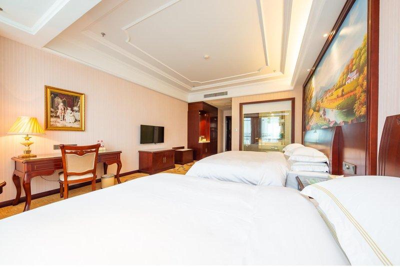 维也纳国际酒店(淮安新城店)房型