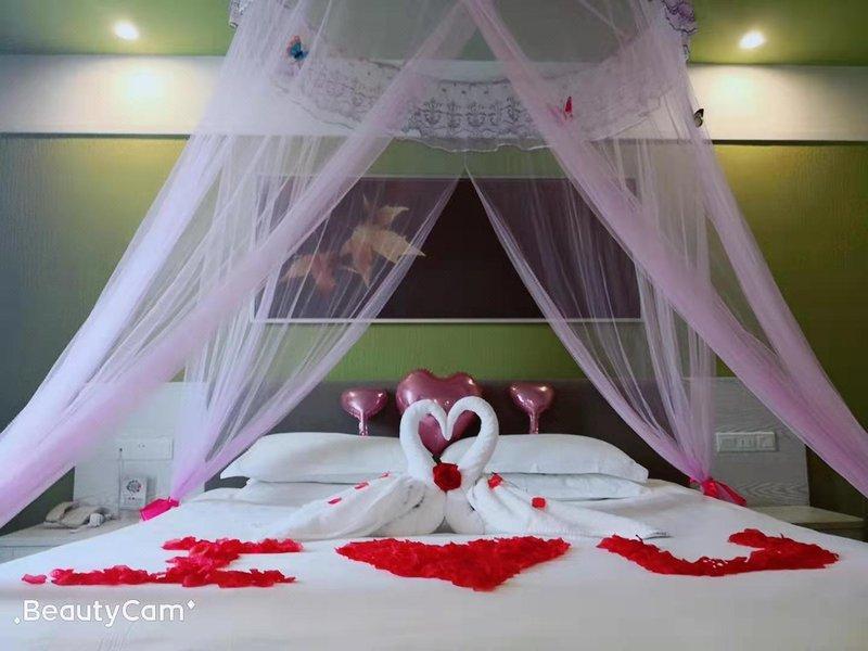 Sunshine Holiday Hotel (Nanchang Beauty Erqi Road) Room Type