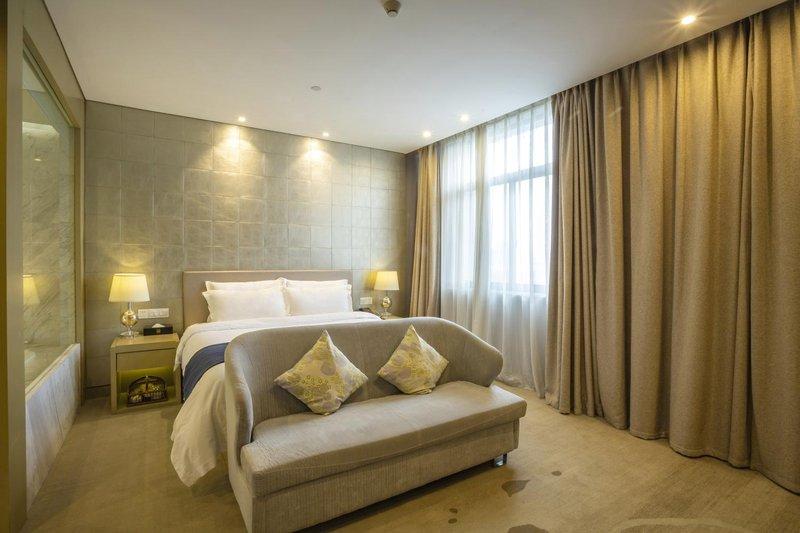 Wassim Hotel Lujiazui Shanghai Room Type