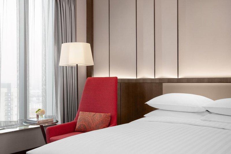 苏州合景万怡酒店房型