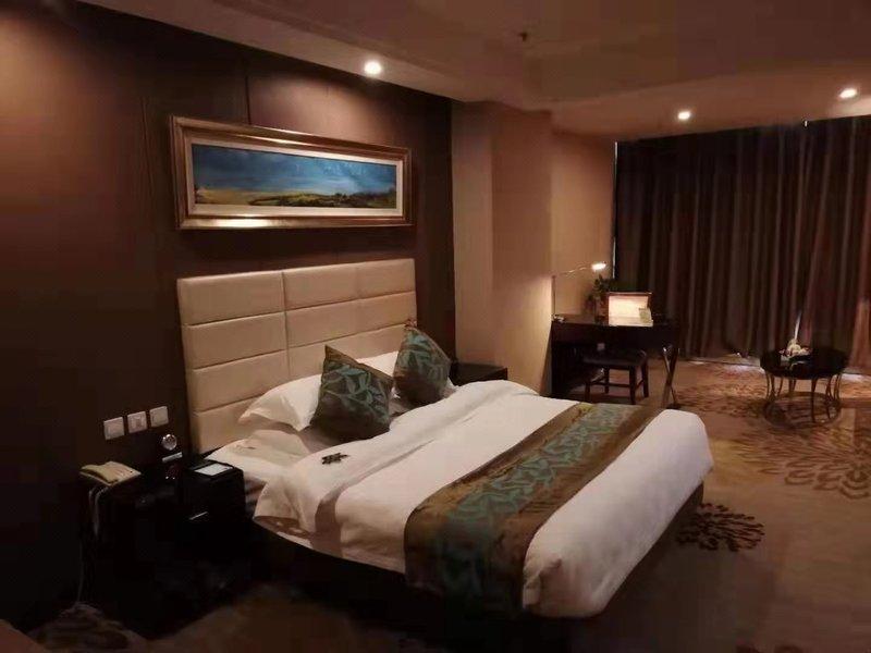 Linyi Ramada Hotel Room Type