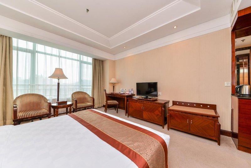 Grand View Hotel Shenzhen (Nanshan Taoyuan Headquarters) Room Type
