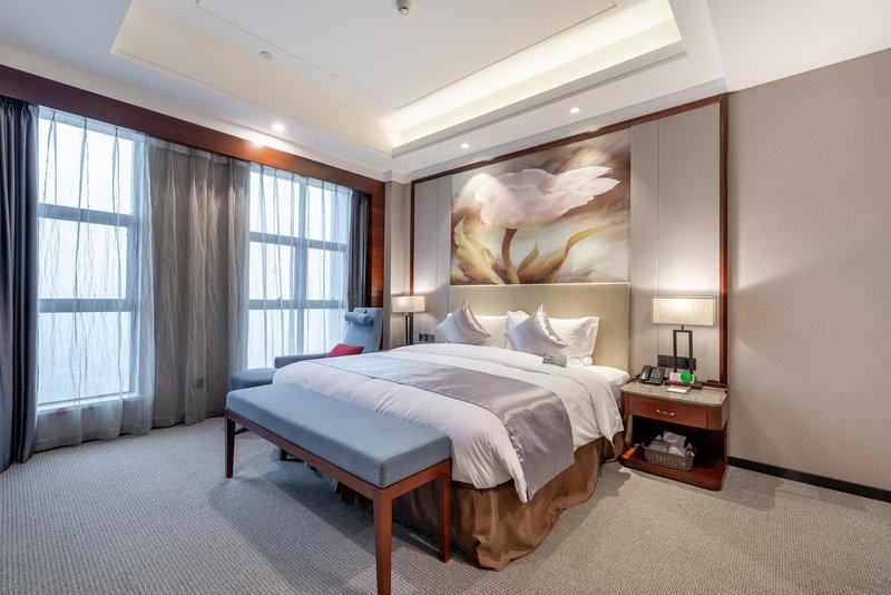 Huayin Ramada Plaza Hotel Room Type
