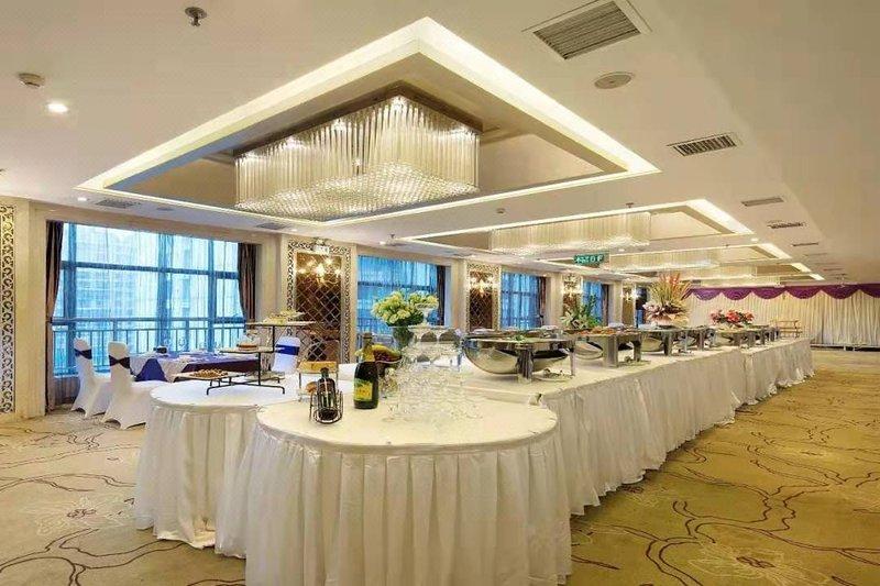 长沙美雅斯国际酒店餐厅