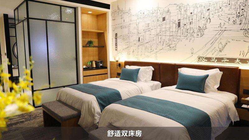 Langyu Hotel Guangzhou Room Type