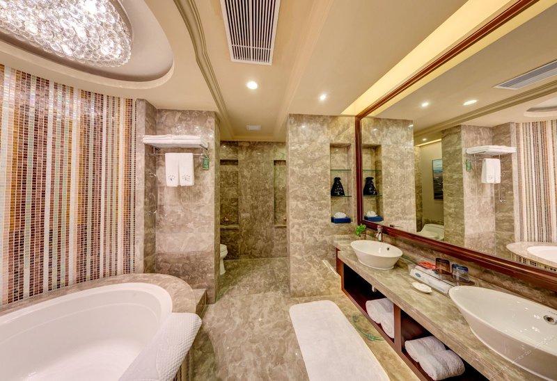 Ocean Hotel Guangzhou Room Type