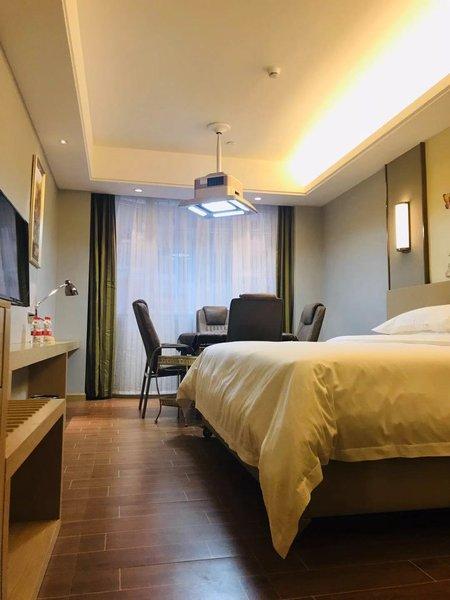 Vienna International Hotel (Dazhou Shifu) Room Type