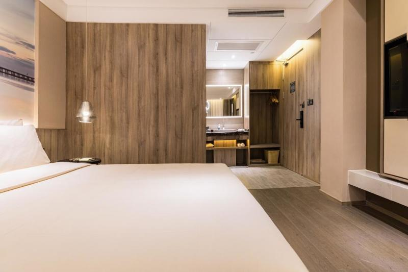 Atour Hotel (Shenzhen Nanshan Science and Technology Park) Room Type