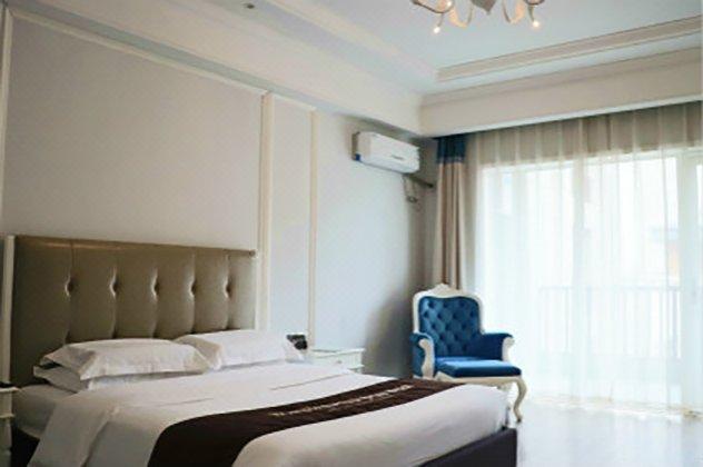 北戴河阿尔卡迪亚滨海度假酒店房型