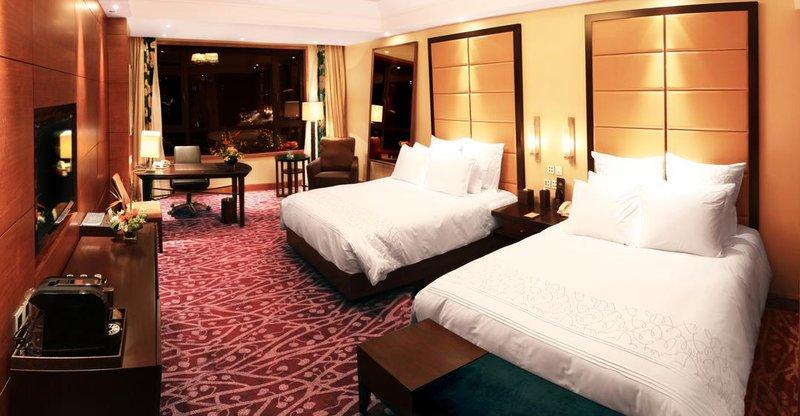 Sichuan Jinjiang Hotel VipHouse Room Type