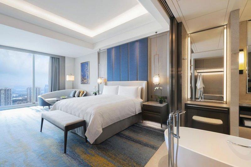 Shangri La Hotel, Suzhou YuanquRoom Type