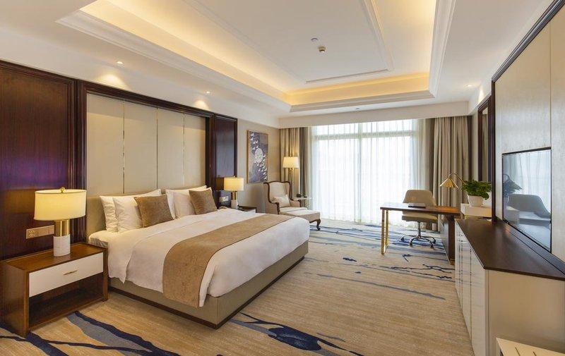 Wyndham Grand Plaza Royale Kaicheng Anji Room Type