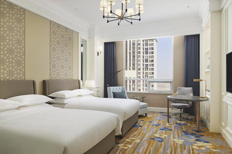 Sheraton Yinchuan Hotel Room Type