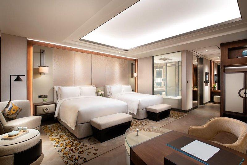 Raffles Shenzhen Room Type