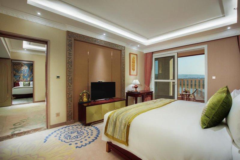 Mekong River Jinglan HotelRoom Type