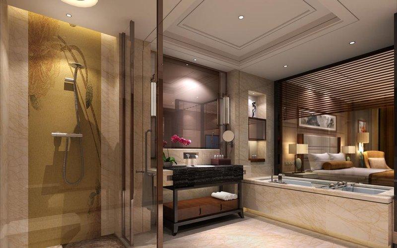 Estandon Hotel Guangzhou Room Type