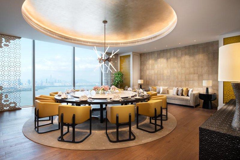 Raffles ShenzhenRestaurant