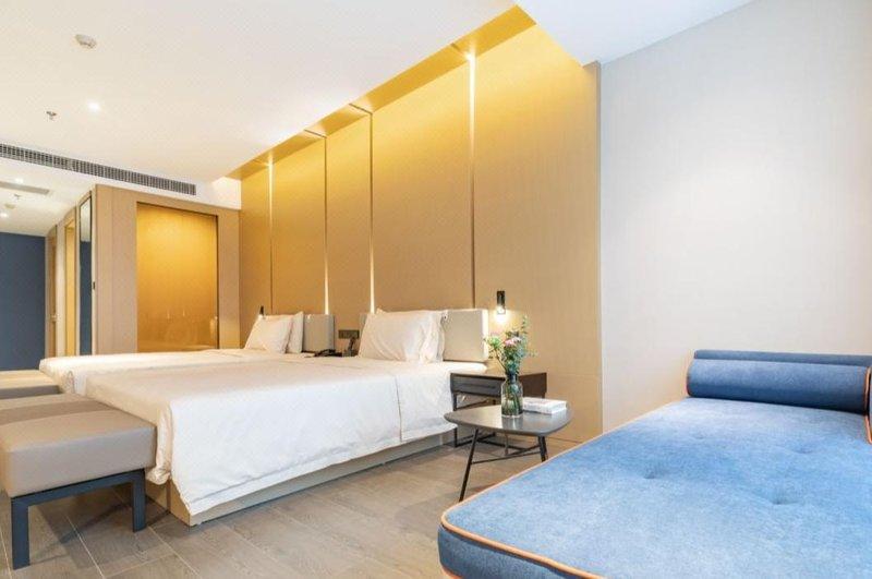 Atour Hotel (Wuhan Donghu Yuejiazui) Room Type