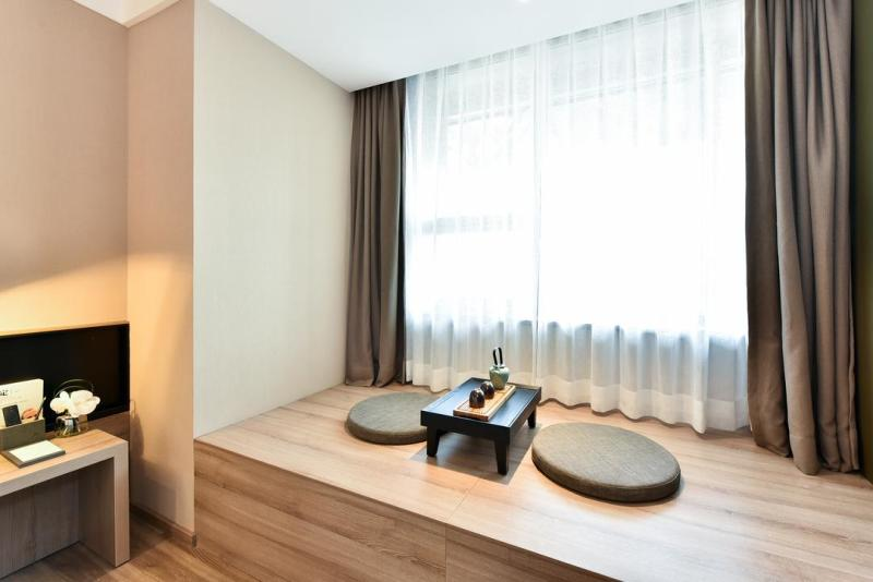 Atour Hotel (Tianjin Development Zone First Street) Room Type