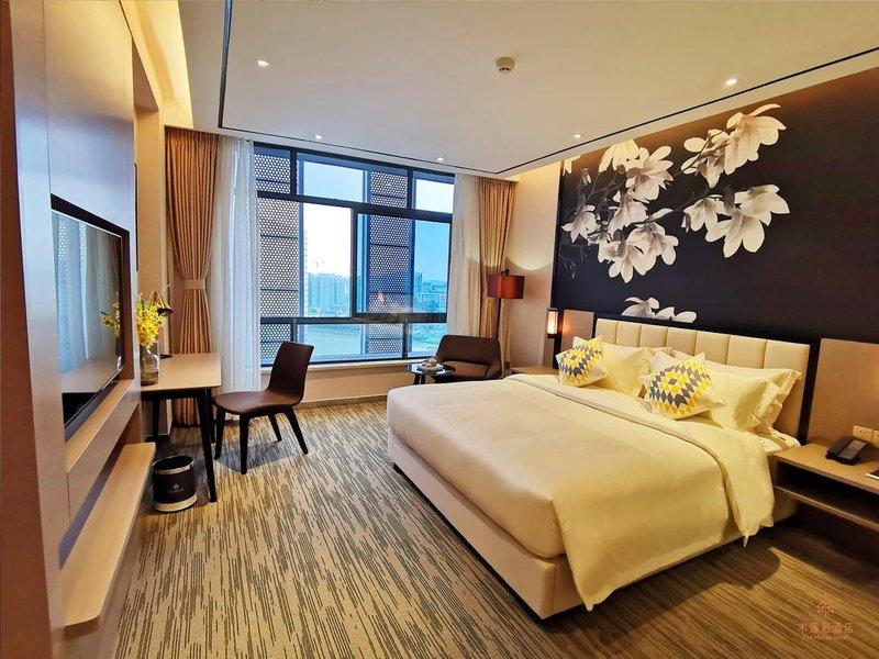 广州琶洲国际会展中心木莲庄酒店房型