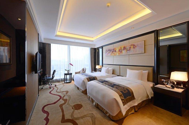 Dading Century Plaza Hotel Room Type