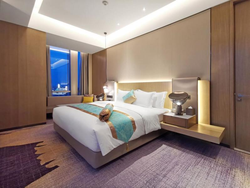 Crowne Plaza Taiyuan Downtown Room Type