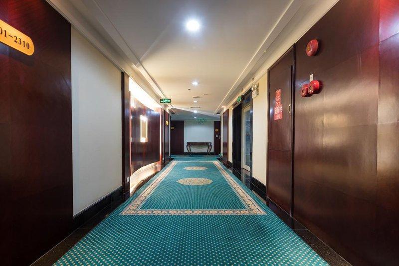 Daysun International Hotel Guangzhou Room Type