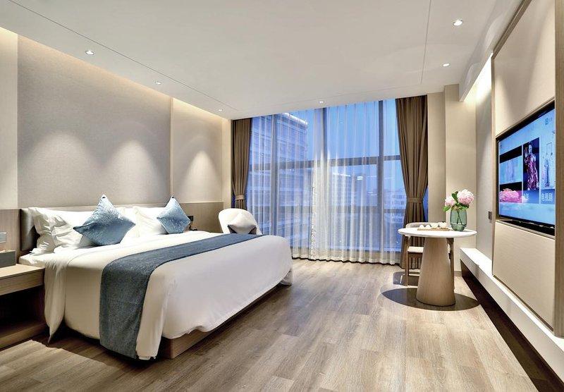 杭州绿谷景澜酒店房型