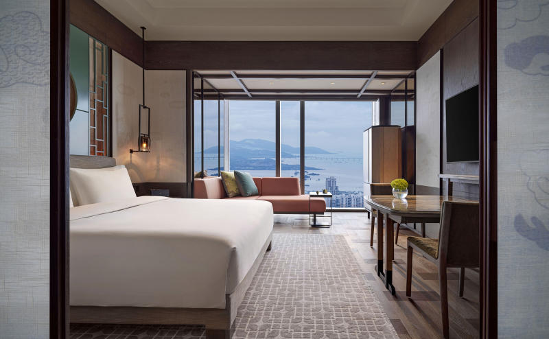 Park Hyatt ShenzhenRoom Type
