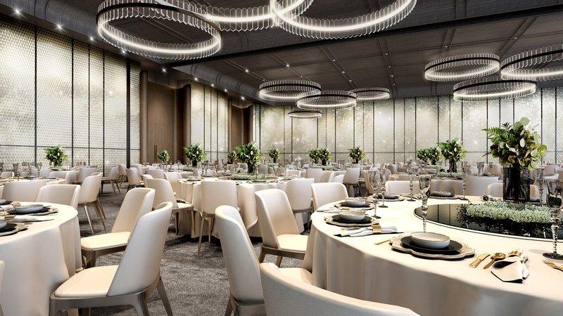 Kempinski Hotel Hangzhou Restaurant