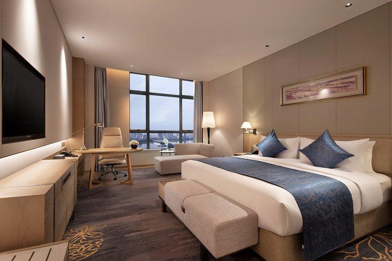 Howard Johnson Jimei Lake Plaza Xiamen Room Type