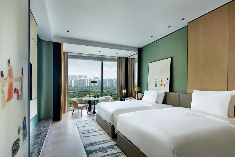 Kempinski Hotel Hangzhou Room Type