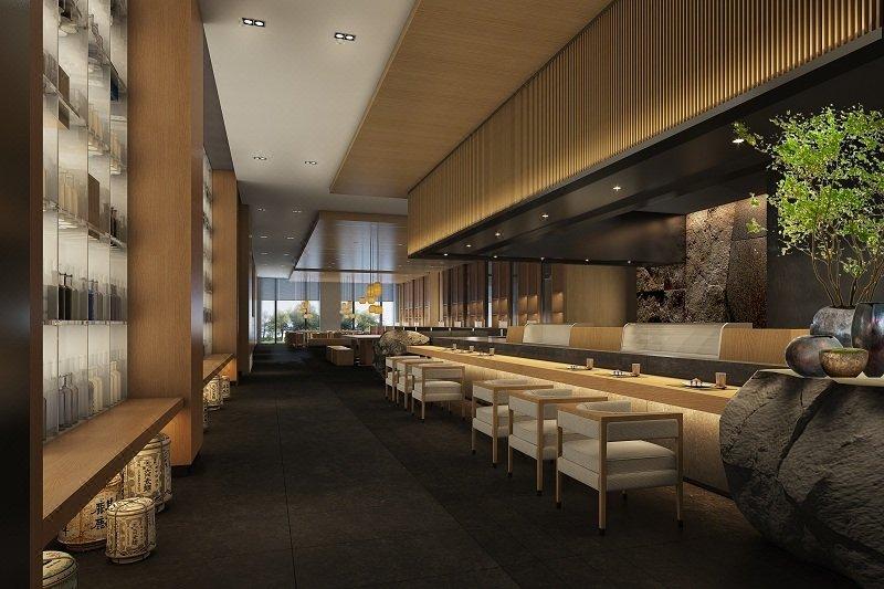 东莞东城国际酒店餐厅