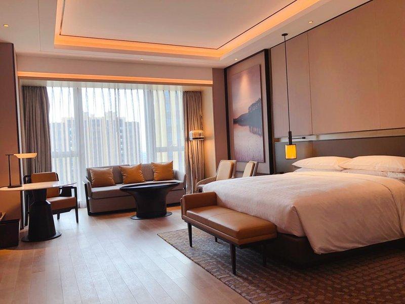 上海宝华喜来登酒店房型